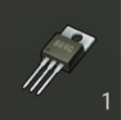 LDOE Transistor