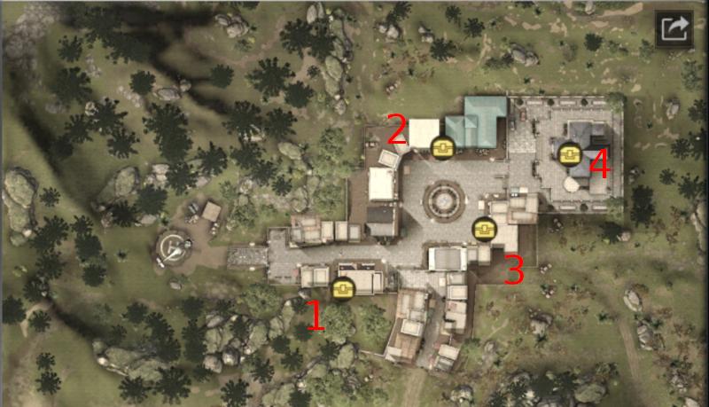 Karte Fortuna 101