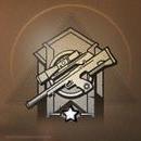 Zertifikat Scharfschütze - Sniper