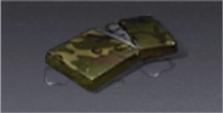 Militärfeuerzeug
